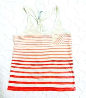 Forever new ladies twist back tank top