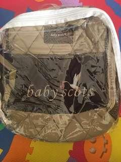 Tas Bayi Baby Scots Kecil
