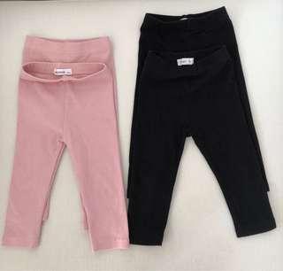 Brand new cotton leggings