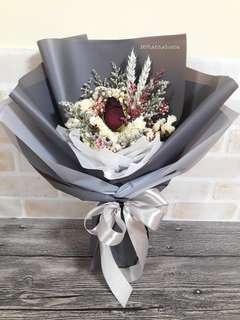 Dried Flower 🌼🌸 Rustic Rose