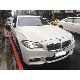2015 BMW 520I M SPORT