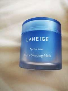 BN Laneige Water Sleeping Mask