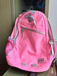 Pink Backpack (Dr.Kong)