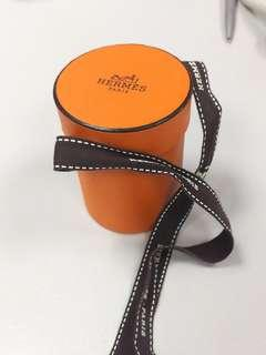 Hermes Twilly Box