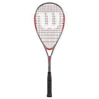 Wilson Impact Pro 900 Squash Racket Racquet free squash ball