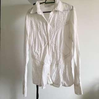 Next long sleeve blouse