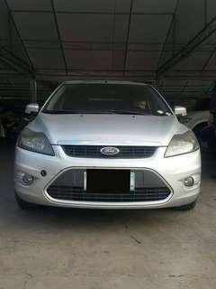 2009 Ford Focus 2.0 Hatchback AT Diesel