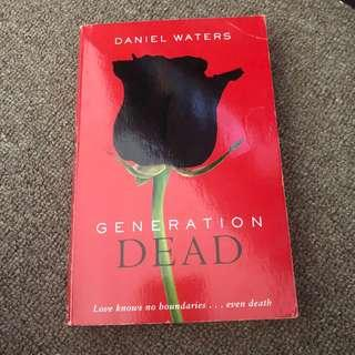 Generation dead