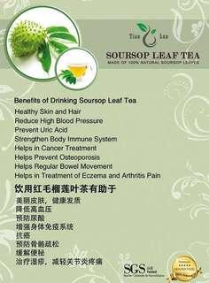 soursop leaves | Food & Drinks | Carousell Singapore