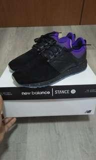 NEW BALANCE X STANCE