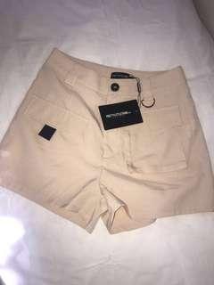 PLT cargo shorts