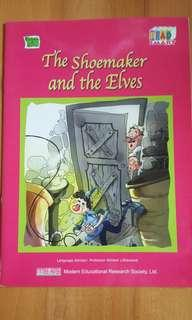 The shoemaker and the elves (fable)
