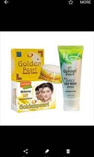 GOLDEN PEARL BEAUTY AUTHENTIC 100%