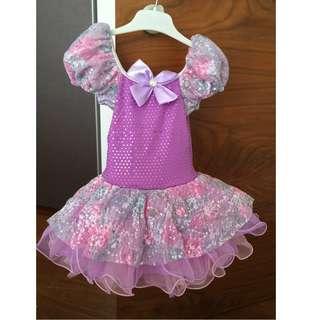 Party fairy dress