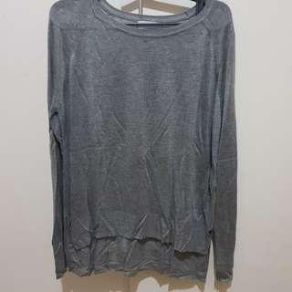 Preloved Zara knit medium