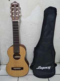 Gitar Kecil Legacy