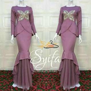 SYIFA EXCLUSIVE KURUNG