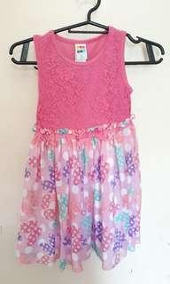 Healthtex dress