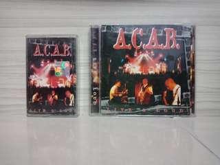 ACAB Live & Loud