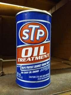 STP Oil Treatment #MMAR18