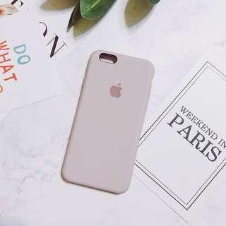 🚚 iPhone6/6s 手機殼 -粉紫 芋頭色