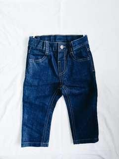Assorted baby pants