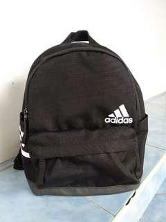 Adidas backpack authentic