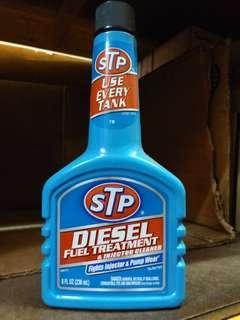 STP Diesel Fuel Treatment & Injector Cleaner #MMAR18