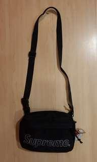 Supreme pouch bag