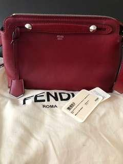 Fendi btw small