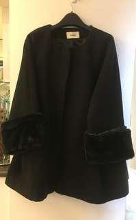 🚚 全新snidel福袋大衣