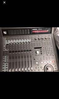 Mackie Digital Mixer