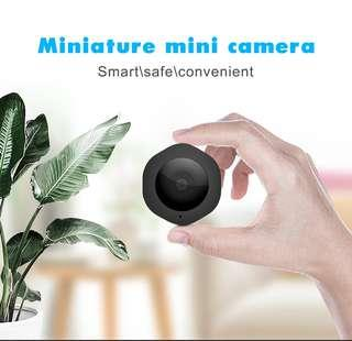 Wireless Camera HD Night Vision Network Remote Cloud Storage Surveillance Camera Portable Video-intl