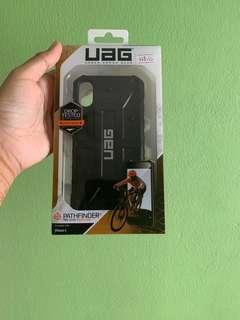 🚚 IPhone X UAG cover