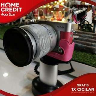 Kredit Camera Fujifilm Dp Murah Angsuran Terjangkau