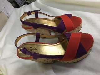 Authentic Kate Spade Sandals