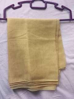Shawl Cotton from Bawal Warisan #mmar18 #MakeSpaceForLove
