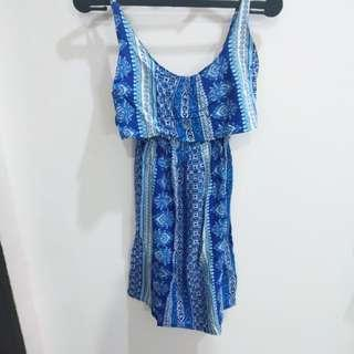 Tribal dress bali
