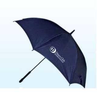 DINERS CLUB INTERNATIONAL Umbrella