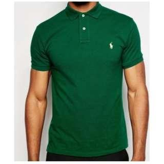 Polo Ralph Lauren Slim-Fit Polo Shirt - Original from US