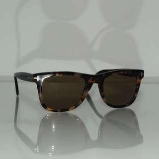 Tom Ford 'Leo' Sunglasses