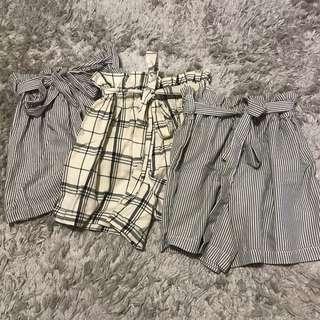 Dalla Shorts