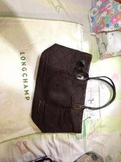 Pre-loved Longchamp Bag