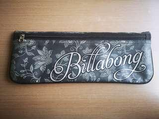 Billabong Large Pencil / Brush Case (Authentic)