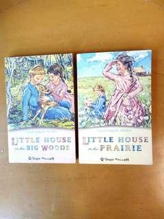 Litter House Stories