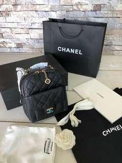 Chanel 88662, SUPERMIRROR