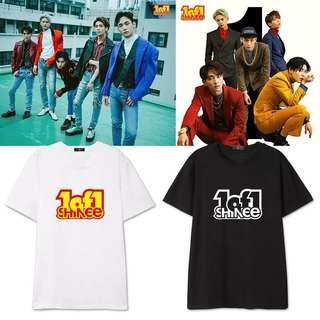 🚚 SHINee 1 of 1 shirt