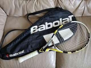 Tennis Racket babolat aero pro drive junior,  grip 0