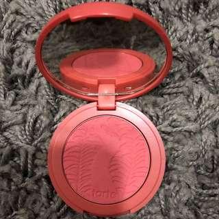 Authenthic Tarte Blusher