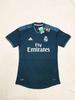 NWT Adidas Real Madrid Jersey (Player Issue)